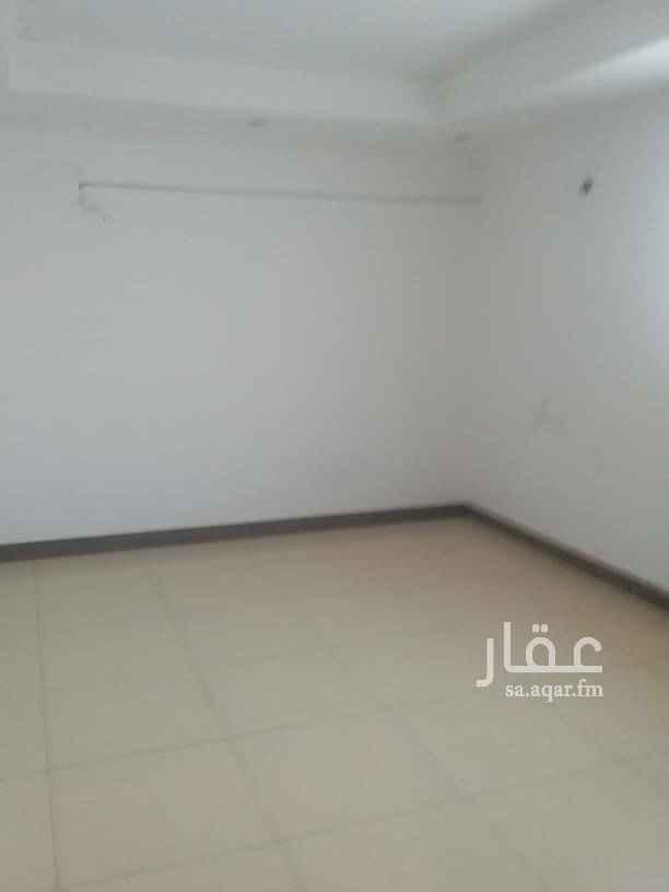 1463688 شقه ٣غرف وصاله ومطبخ راكب +دورتان ماء علي شارع القلم قرطبه السعر قابل للتفاوض