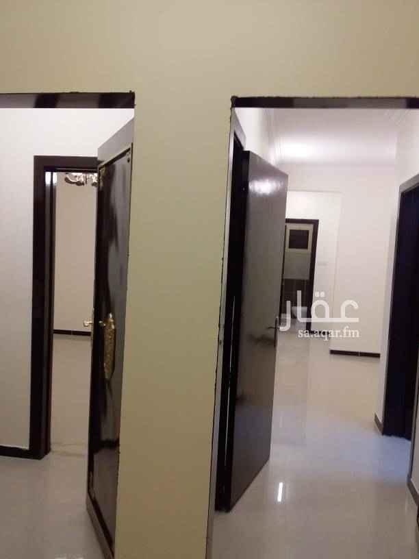 1689616 شقه ٣غرف وصاله ومطبخ راكب  مدخل خاص
