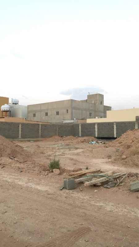 1782854 ارض بحي المستقبل 1460 المربع الثاني واجهه شماليه بجوار ساحه مسجد جدارين قائمه المساحه 630