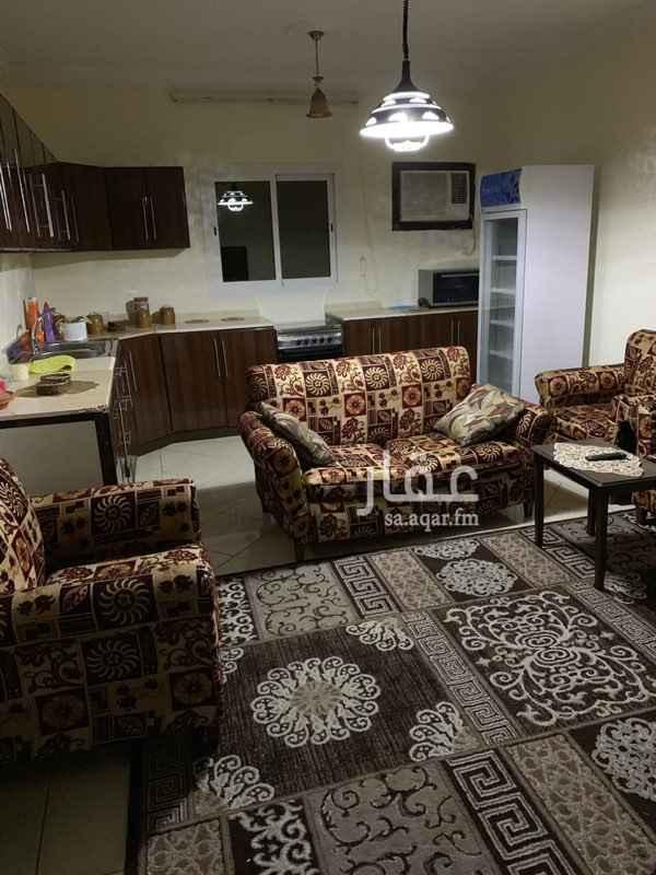 1806674 شقة مفروشة للايجار الشهري  غرفتين نوم + صالة + مطبخ امريكي   الايجار الشهري 4000 ريال  التواصل على الواتس اب فقط  0556655440