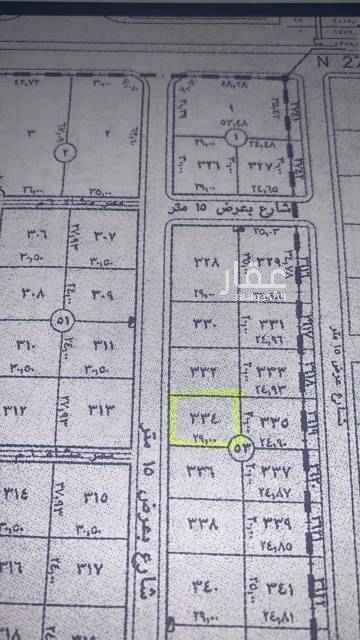 1749525 للبيع قطعه ارض في مخطط العجلان قيت ٥٨٠ متر وجه غربيه شارع ١٥ الاطوال ٢٠ في ٢٩ البيع ٢٣٥٠ ريال غير الضريبه