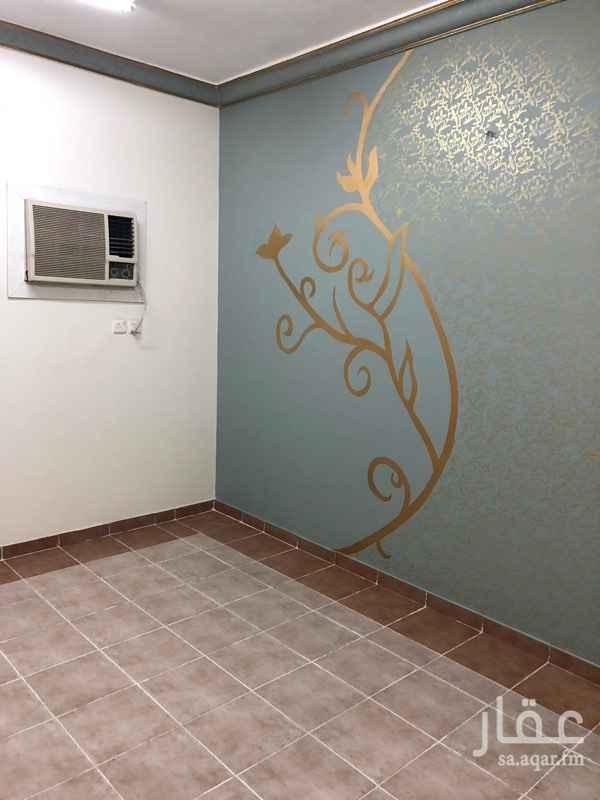 1465354 شقة مسجد الدور الثاني ثلاث غرف وصالة ومطبخ ودورتين مياه مجددة. فاتورة الماء والكهرباء على المسجد