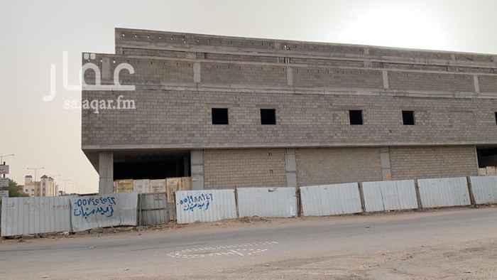 1642482 العماره عباره عن مركز طبي  غير مباشر  ابو عبدالله