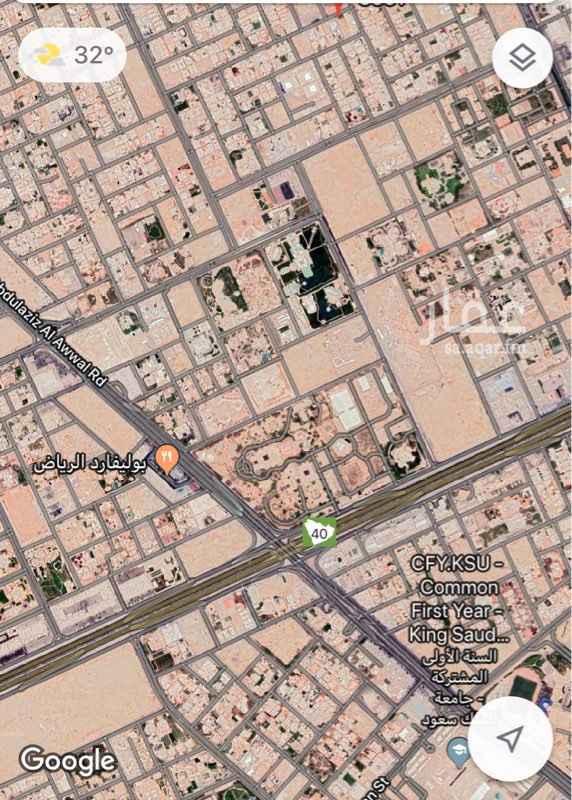 1748461 ارض حطين الموسي  منطقة قصور  مساحة ٨٧٥م  شارع ٢٠ شمالي  الاطوال ٢٥×٣٥ السوم ٣٢٠٠ حد البيع ٣٥٠٠ الموقع غير دقيق لا يتراصل الا الصامل