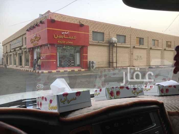 1296734 السلام عليكم صباح الخير  للايجار مبنى كامل في محافظة شرورة على ٣ شوارع حي العزيزية  التواصل مع جوال رقم 0544007707