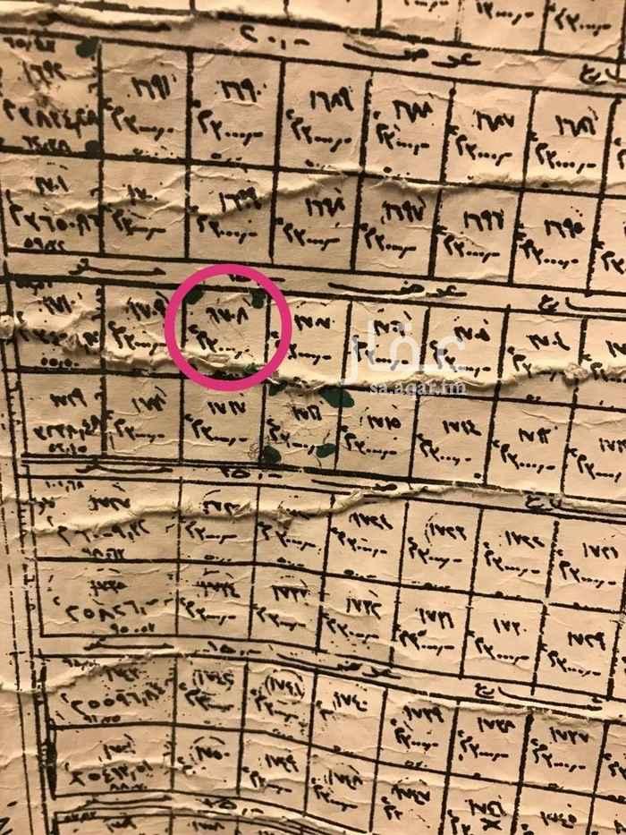 1677875 الأرض زراعية وتقع بالعمارية في مخطط الواحة  موقع مميز وسعر مغري جدااا  واجهه عرضها ٥٠ في عمق ٦٠