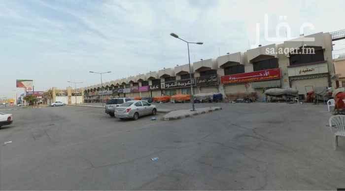 1447706 محل للإيجار شارع خالد بن الوليد  اسواق الشرقي  0502034545 0552034545