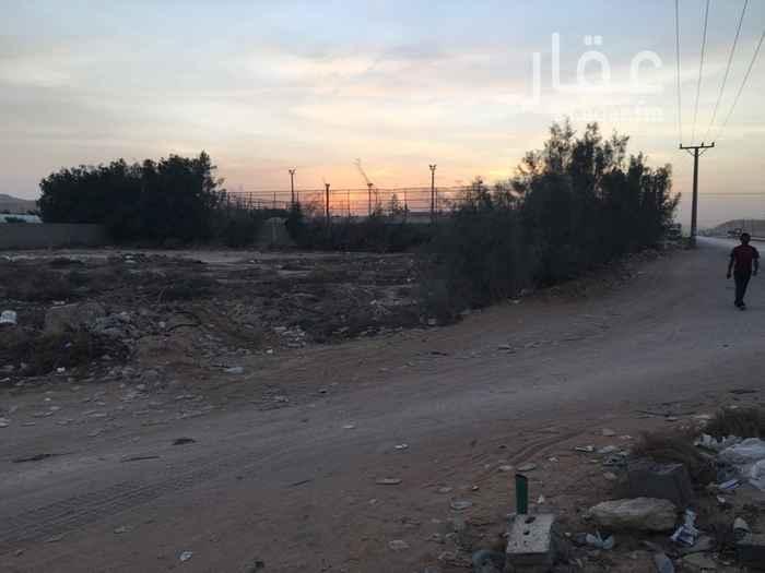 أرض للإيجار فى المملكة العربية السعودية صورة 1