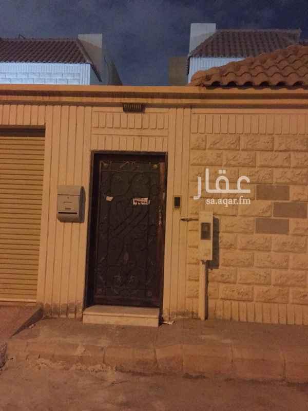 1640916 فله للبيع بحي السلام عمرسبع سنوات مفصوله دورين نظيفه جدا موقع هادي بناء ممتازالبيع علي السوم