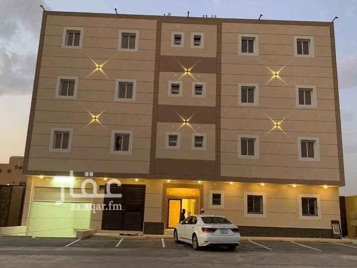 1386620 عمارة للايجار عبارة عن ١٤ شقة كل شقة عبارة عن ٣ غرف وصاله و٢ حمام ومطبخ راكب ومكيفات راكبة فقط المطابخ ومصعد ومواقف خاصة في القبو وغرف سائقين