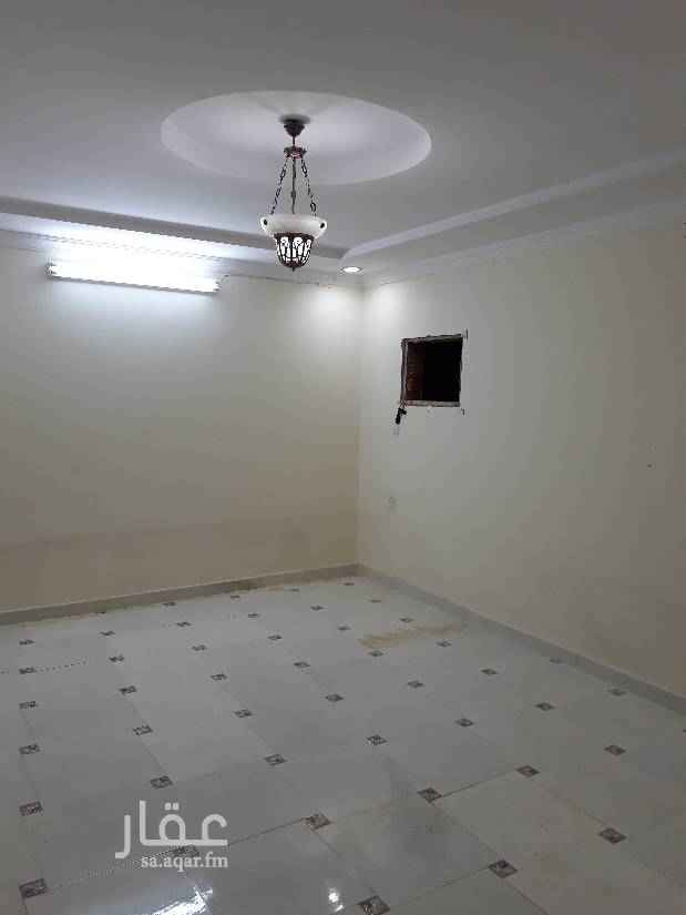 1499476 شقه ثلاث وصاله مع حماميين ومطبخ مدخلين دور ثاني حي النهضة