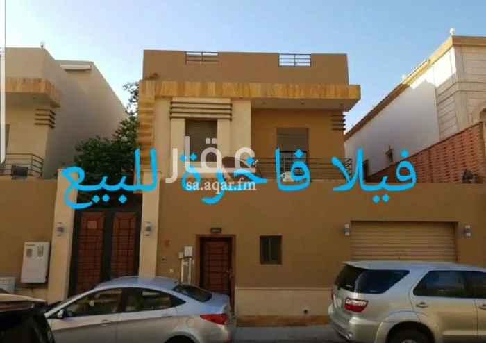 84208c3cd207e فيلا للبيع في شارع الاشجار المثمره ، حي النهضة ، جدة