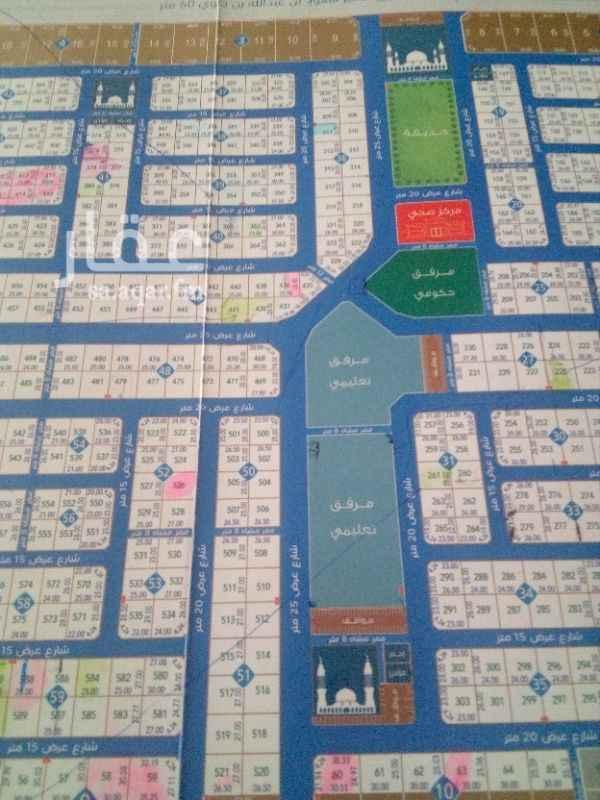 1128720 للبيع أرض بمخطط الدار مساحه 411 شرقيه شارع 20 السعر 1950