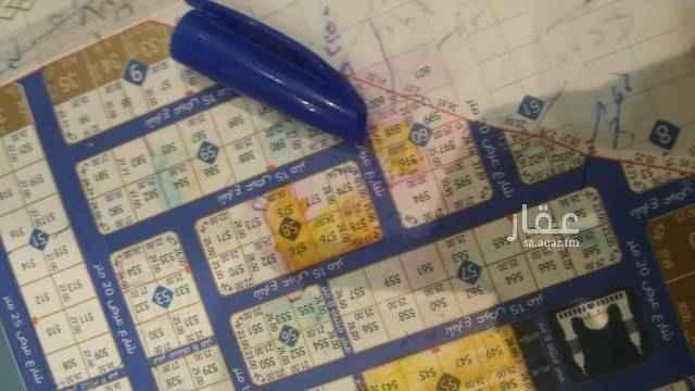 1433689 ارض للبيع بحي الدار  المساحه 750 الاطوال 25*30 الواجهه شرق شارع 15 السعر 2300+الضريبه