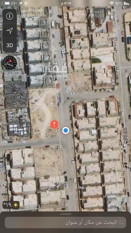 1438016 للبيع قطعه ارض ٨١٠م حي الياسمين مربع ١٦ زاويه جنوبيه شرقيه  شارع ١٥ شرقي و١٢ جنوبي  اطوال ٢٧*٣٠ سوم ٢٥٠٠ بيع فرق السوم