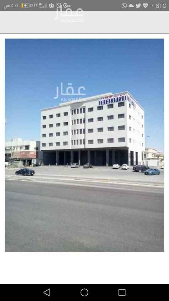 1702342 مبنى تجاري اداري مكاتب مساحات مفتوحة استخدام مكاتب عدد 2 مصعد ومواقف سيارات