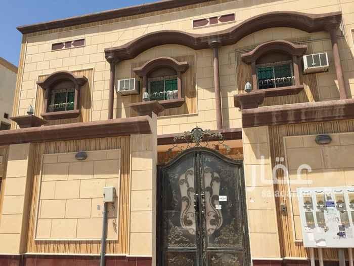 1735433 دور للايجار بحالة نظيفة وحوش وكراج ومستودعين و موقع متميز امام مسجد وقريب من الشوارع الرئيسية