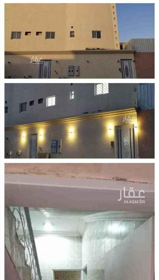 1735997 شقه جديده للإيجار مكونه من (٣) غرف وصاله ومطبخ و (٢) دورة مياه عربي افرنجي. المميزات: ١- الشقه داخل فله سكنيه (جديده). ٢- تشطيب وتصميم راقي. ٣- القرب من المترو الذي سيصل إلى أقصى شمال الرياض (شارع العليا). القرب من الخدمات العامه والأسواق التجارية.  ٤- خدمات الكهرباء والماء والصرف الصحي متوفره وبسعر غير شامل بالإيجار. للتواصل في حال وجود الرقم مغلق 0566495091