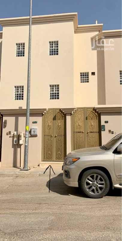 1704973 دور علوي مدخل مستقل قريب من الخدمات لشارع الستين . خلف بنك البلاد ومحلات الحلويات.  يحتوي على ٣ غرف نوم ومجلس ومقلط ومستودع وصاله كبيره والمطبخ راكب   مع ملحق من غرفتين وحمام في السطح.  قريبه من المسجد والمدارس والخدمات الأخرى.