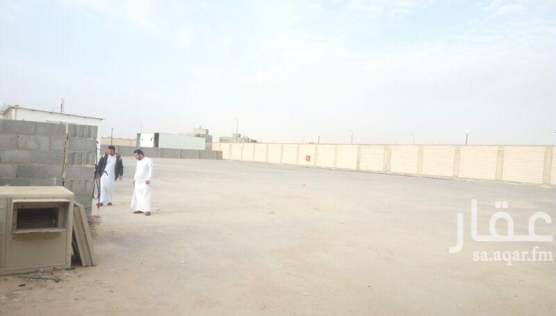 1332615 مستودع في شمال الرياض. حي العارض الامانه   شمال القوات الخاصه   شارع 60  قابل لتفوض    لتوصل. ابو رعد  مكتب ابو ركبه
