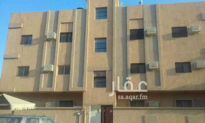 820487 للبيع عماره تتكون من6 شقق من ٤غرف في حي البايونيه الخبر علي زوايه علي شارعين ممتازه