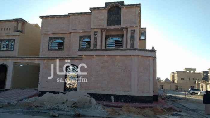 876752 دور وثلاث شقق شارعين 20 فى ارقى حى غرب الرياض حى العوالى