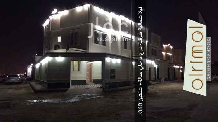 فيلا للإيجار فى حي الرمال ، الرياض صورة 2