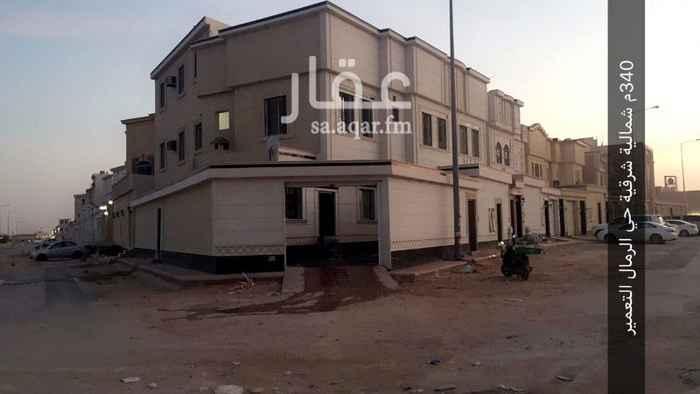 فيلا للإيجار فى حي الرمال ، الرياض صورة 7