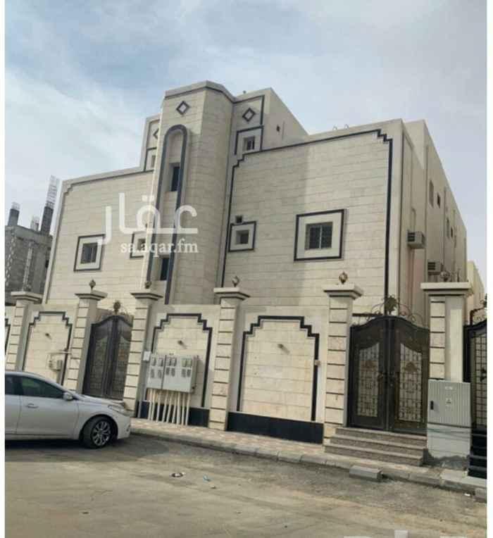1663519 للبيع عماره ٦ شقق صاحية الملك فهد شغل شخصي موجره بي الكامل عمرها سنتين علي السوم