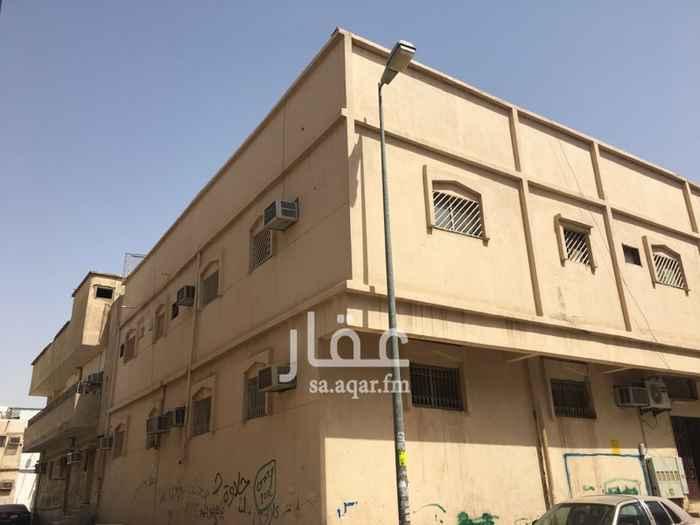 925517 عمارتين متجاورة في حي اليمامة