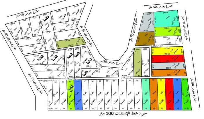 759518 ارض زراعية بحي الرمال في مدينة ثادق على طريق الساحبة (الرياض)  الطبيعة ممتازة والكهرباء والاسفلت واصل لها    ١٠ الاف متر   سوم ٢١.٥ ريال للمتر   حد ٢٥ ريال للمتر    قطعة رقم  ٢ أ   مخطط 311    مملوكة بصك شرعي