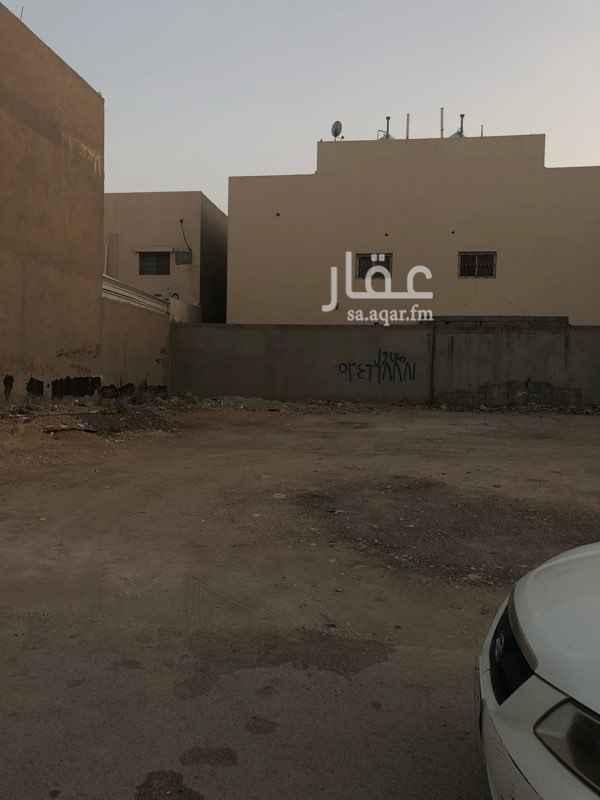 1576838 ارض مساحته ٤٠٠م على شارع ٤٠م شرقى السوم ٤٠٠٠٠٠ الف والبيع قريب  مكتب الحسينان للعقارات 0554320999