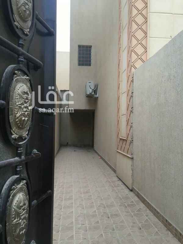 1226660 شقه ثلاث غرف صاله مدخل خاص سطح خاص مطبخ راكب مكيفات