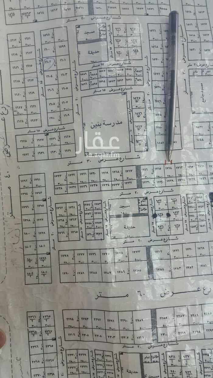 1693097 ارض تجاريه شارع 30 شمالى  بضاحية لبن لوحه 3  الموقع صحيح على الخريطه