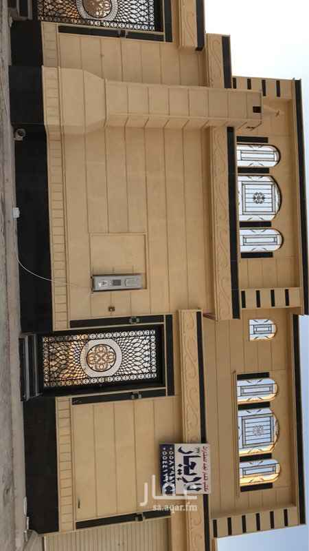 1788917 دور ارضي جديد في حي المعالي  4 غرف ومجلس ومقلط وثاله ومطبخ