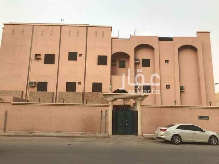 شقة للإيجار فى شارع العباس بن مرداس, السليمانية, الرياض صورة 5