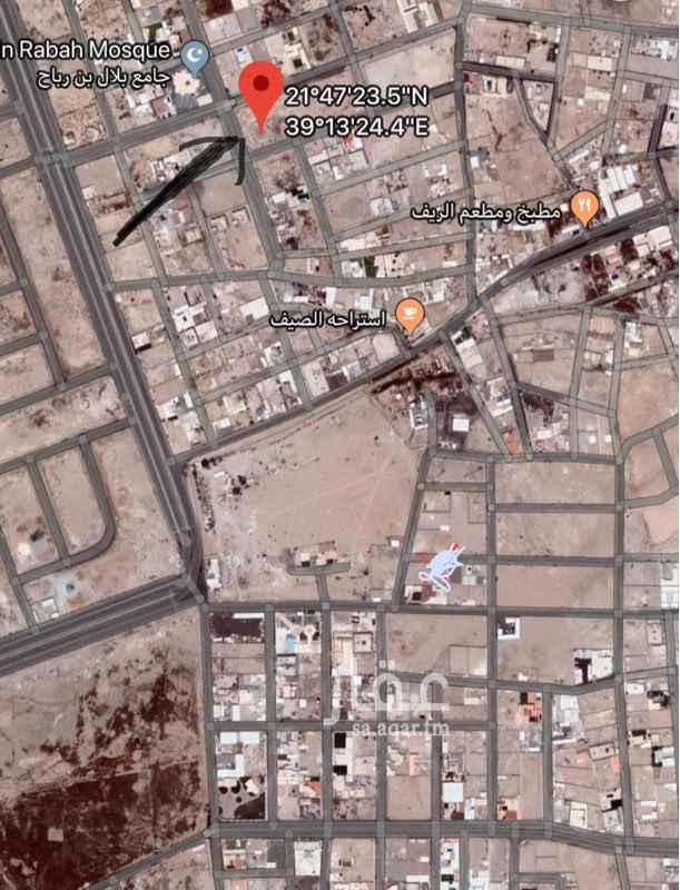 1680434 حوش بوثيقة بأم الحمام قريب لمسجد بلال بن رباح ٢٥ ع الشارع و ٣٠ العمق لايوجد كهرباء
