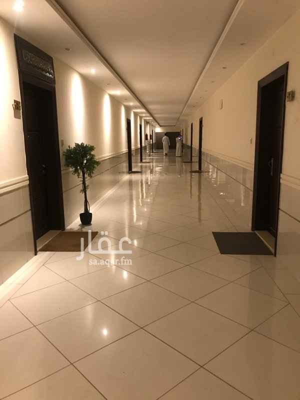 1697974 شقة للبيع بحي الياسمين  مكونة من غرفتين نوم + مجلس + صالة + دورتين مياة + مطبخ راكب