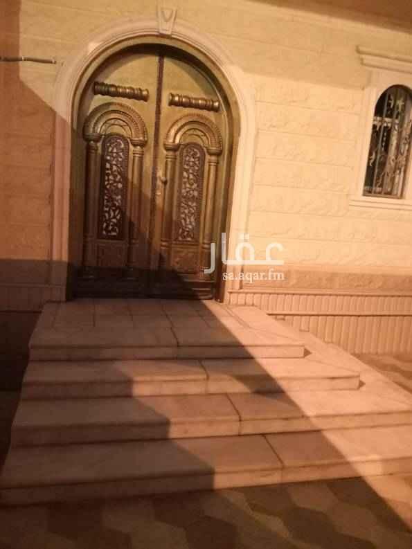 1750248 دور ارضي مدخل سياره مجلس مقلط صاله مطبخ راكب 3غرف نوم الموقع ممتاز وقريب من جميع الخدمات وهادي