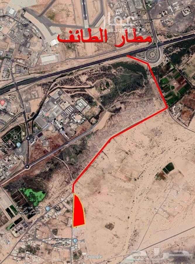 1635720 ارض للبيع في الربوة ديرة الشنابرة بوادي شرب مساحتها 43012 الف متر مربع على اربع شوارع كاملة الخدمات * السعر:6451800 ريال قابل للتفاوض.