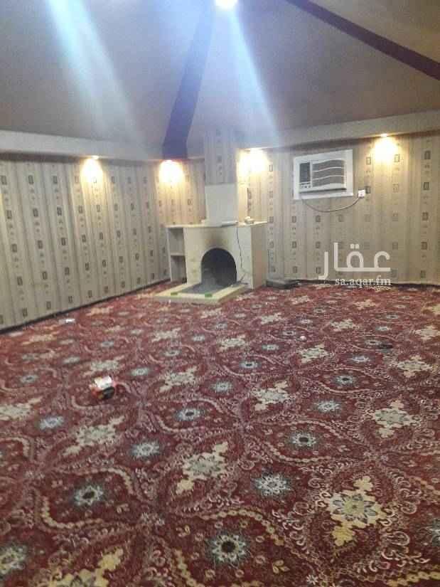 1618795 استراحه للايجار  شهري بيت شعر وغرفه ومطبخ دورة مياه في القدسيه