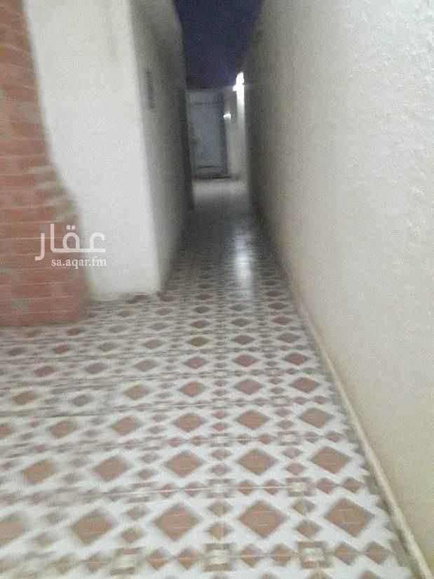 1647777 استراحه في حي القدسيه مشب ومجلس ومطبخ دورة مياه ومدخل سياره