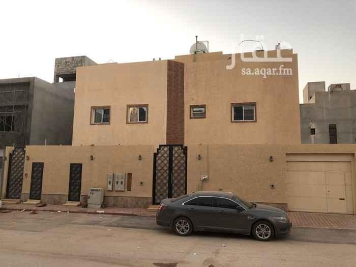 1505747 شقة بالسطح جديدة بفيلا بمخطط ربوة الياسمين  مدخل مشترك مع شقق مؤجرة  تتكون الشقة من ٣ غرف وصالة ودورتين مياه  ومطبخ راكب بدون مكيفات