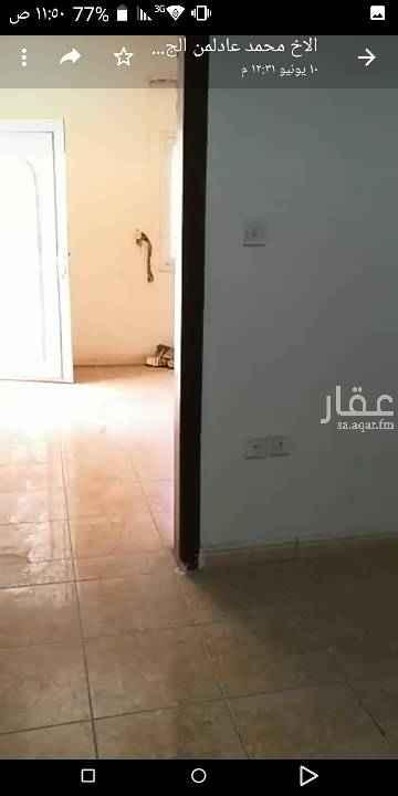 1631471 شقة داخل فيلا بحي الشفا مكونة من ثلاث غرف وصالة وحمامين ومطبخ بحي الشفا