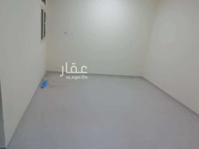 1559839 للإيجار شقه عزاب بالخبر الثقبة شارع ينبع تقاطع ٢١ غرفتين وصاله مطبخ حمام السعر ١٤٥٠٠