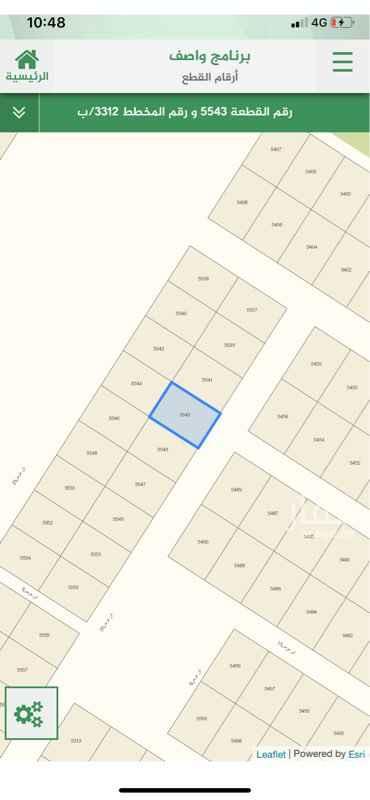 1750644 مخطط الخير ٣٣١٢/ب ( بعد الشعيب )   المساحة ٨٧٥م الاطوال ٢٥*٣٥   الشارع ٢٠ شرقي   الطبيعه ممتازه   البيع على شور ٣٤٠الف