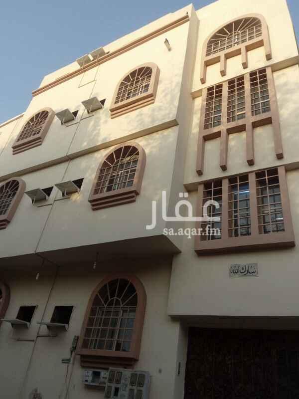 a6eee76de شقة للإيجار في شارع اوس بن معير ، حي النزلة اليمانية ، جدة