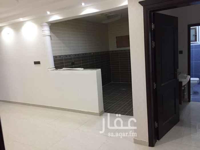 شقة للايجار في حي الريان في جده