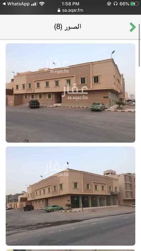 1800125 عماره ١٦ شقة لايجار بالكامل مكيفات راكبه ومطابخ كل شقة ٣ غرف وصاله ودورتين مياه