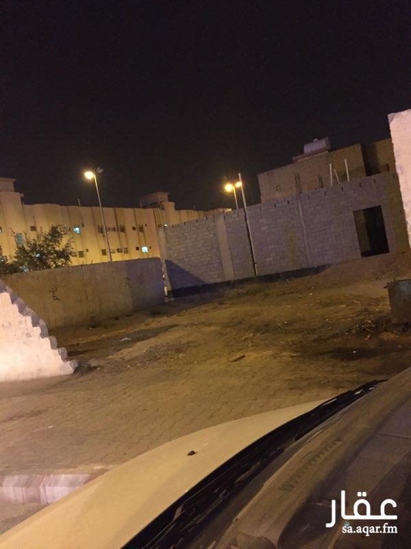 191931 الارض تقاطع الملك سلمان مع شارع الامير ناصر بن عبدالعزيز شارع (١٧) سابقا مع سكة الحديد . جوال 0555104601